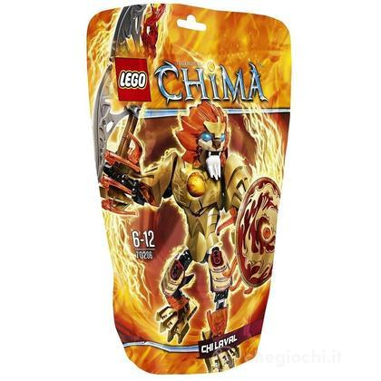 CHI Laval - Lego Legends of Chima (70206)