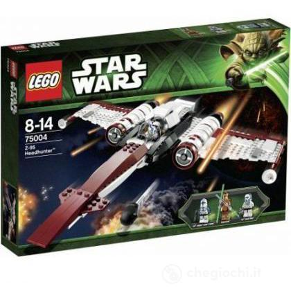 Z-95 Headhunter - Lego Star Wars (75004)