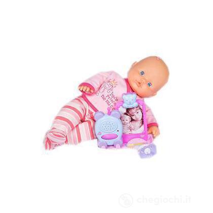 Prima Nenuco con accessori