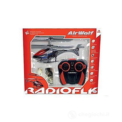 Elicottero Air wolf (32494)