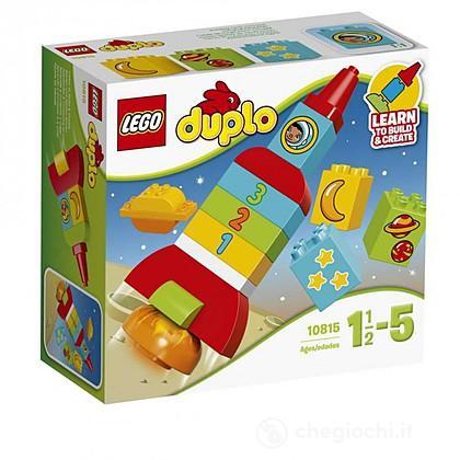 Il mio primo shuttle - Lego Duplo (10815)