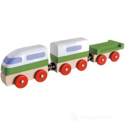 Trenino Intercity