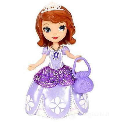 Principessa Sofia Small Doll (Y6629)