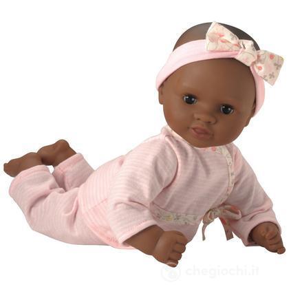 Bebè Calin Naima (africano) (Y8887)
