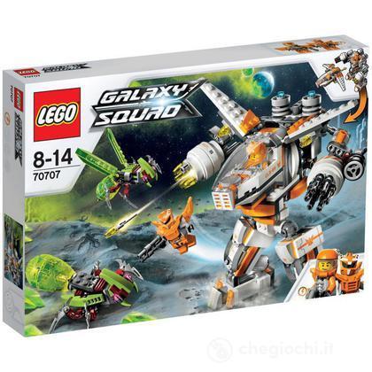 Robo-sterminatore CLS-89 - Lego Galaxy Squad (70707)
