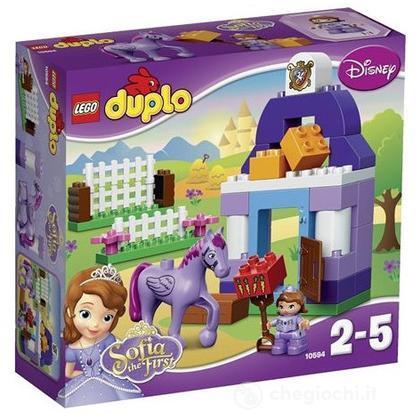 La Scuderia Reale - Lego Duplo Princess (10594)