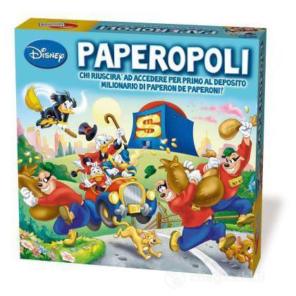 Gioco di Paperopoli (3498)