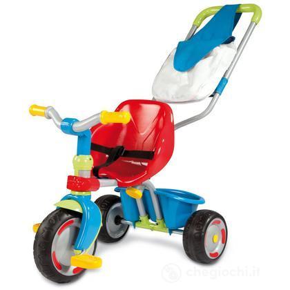 Triciclo Baby Balade