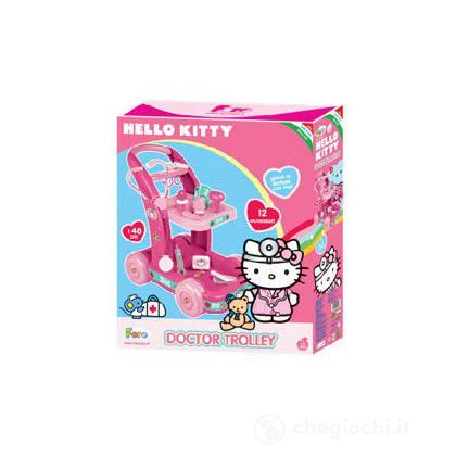 Trolley Doctor Hello Kitty