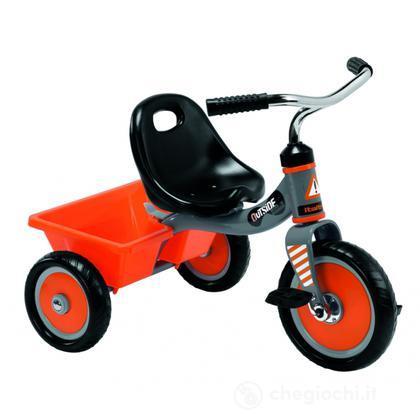 Triciclo con Vaschetta Outside Boy