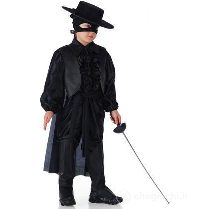 Costume Zorro taglia VI (68502)