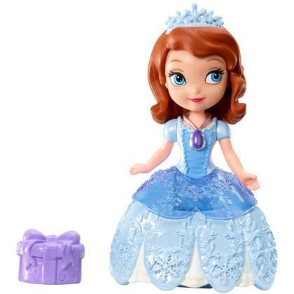 Principessa Sofia holiday fashion Small Doll (Y6634)