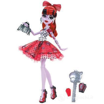 Operetta - Monster High party dance (X4529)