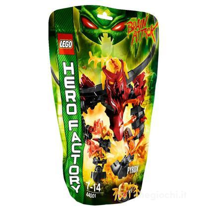 Pyrox - Lego Hero Factory (44001)