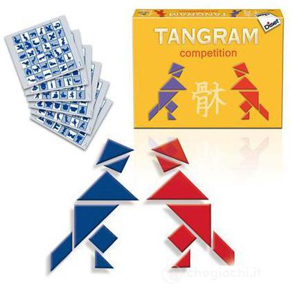 Tangram Competition (76504)