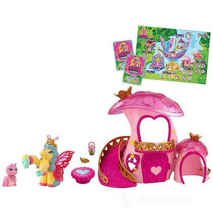 Filly Butterfly La Casa Fungo (GG02506)