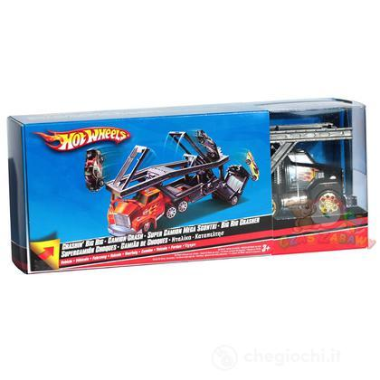 Super Camion Playset (R1079)