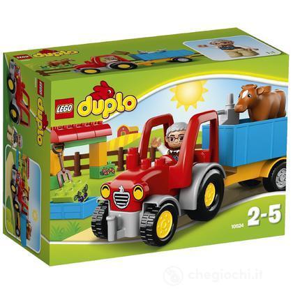 Il Trattore - Lego Duplo (10524)