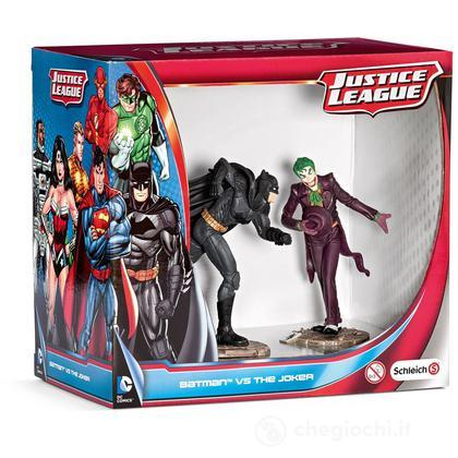 Scenery Pack Batman Contro Joker (22510)