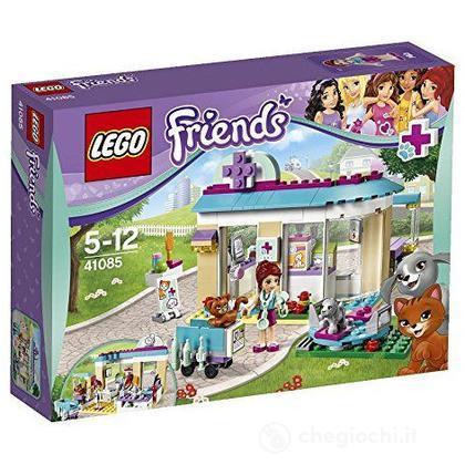 La clinica veterinaria - Lego Friends (41085)