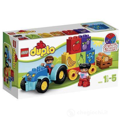 Il mio primo trattore - Lego Duplo Mattoncini (10615)