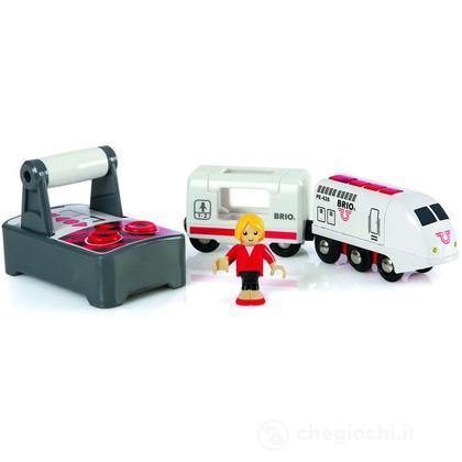 Treno Telecomandato (4433510)