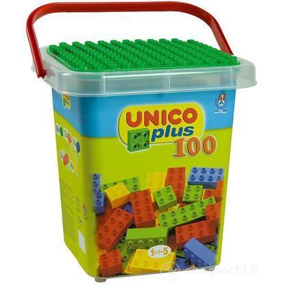 Secchio Unicoplus 100Pz (85100)