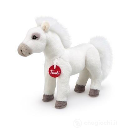 Cavallo Phil bianco (23510)