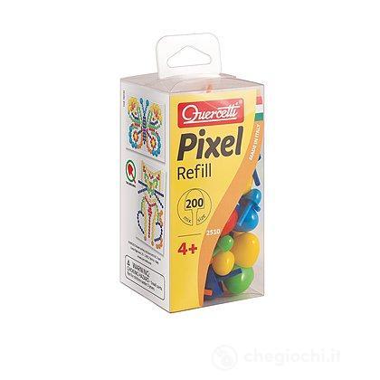 Pixel Refill - chiodini mix