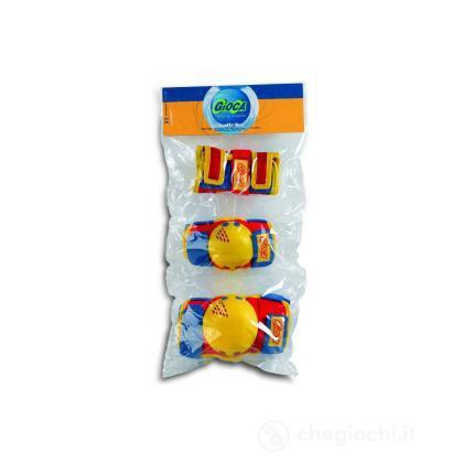 Set protezioni Gioca Junior