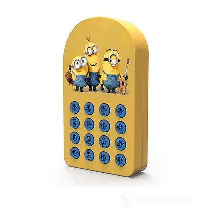 Minions soundboard (375109)