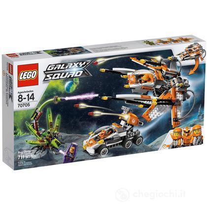 Perforatore di insetti - Lego Galaxy Squad (70705)