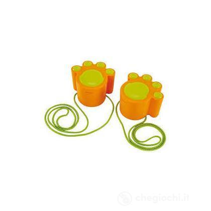 Passo del gatto arancione (E4014)