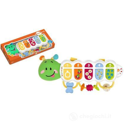 Baby Lombrico Musicale (BME36310)