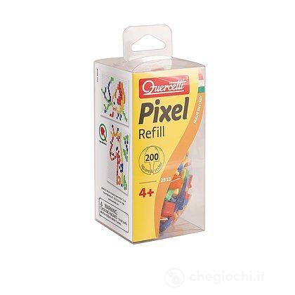 Pixel Refill - chiodini square
