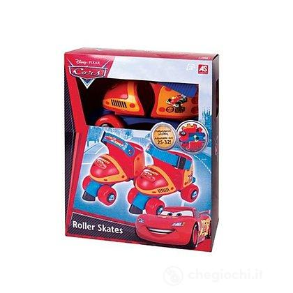 Cars Pattini Rotelle 25-32