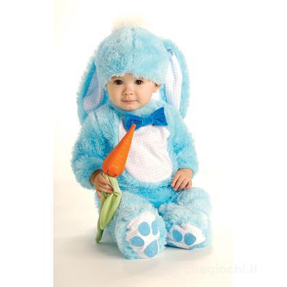 Costume coniglietto azzurro medio (885351)