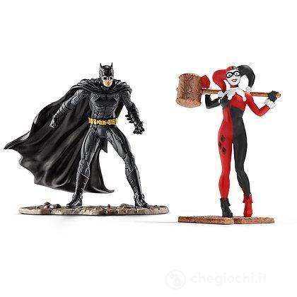 Batman VS Harley Quinn (22514)