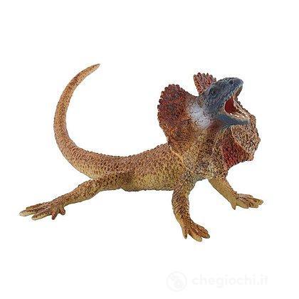 Lucertola clamidosauro (68514)