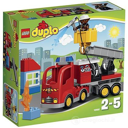 Autopompa dei Pompieri - Lego Duplo (10592)