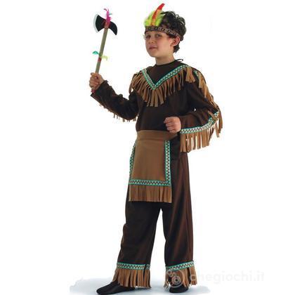 Costume Indiano taglia V (65516)