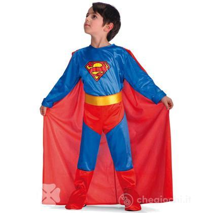 Costume Super Boy in busta taglia IV (68516)