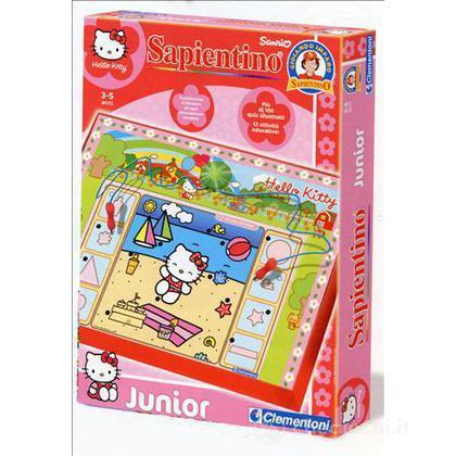 Sapientino Junior Hello Kitty