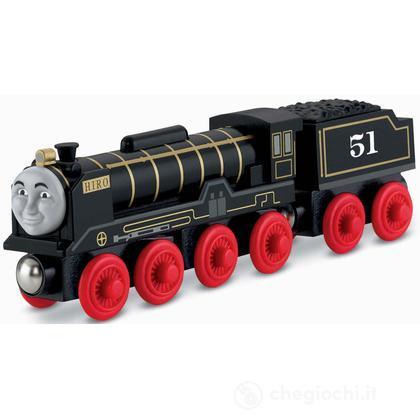 Veicolo Hiro Large - Wooden Railway (Y4381)