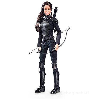 Barbie Hunger Games Katniss (CJF33)