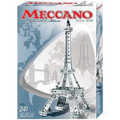Torre Eiffel Meccano Special Edition (0518)