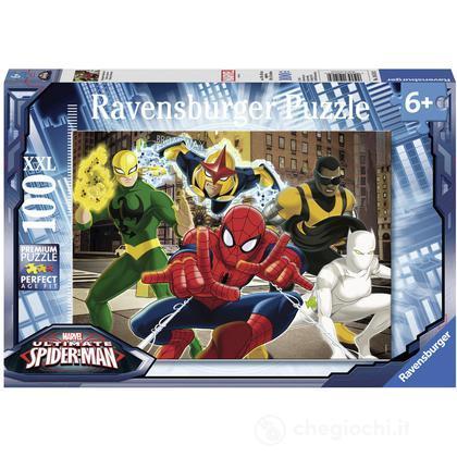 Ultimate Spider-Man (10518)