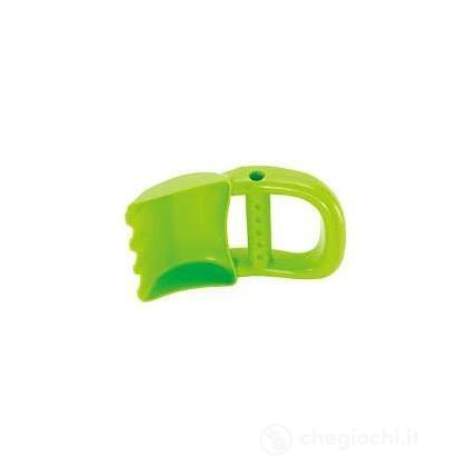 Scavatrice manuale, Verde (E4020)
