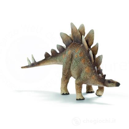 Dinosauri: Stegosauro (14520)
