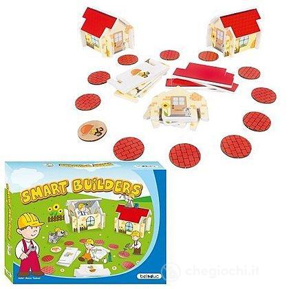 Smart Builders (22520)